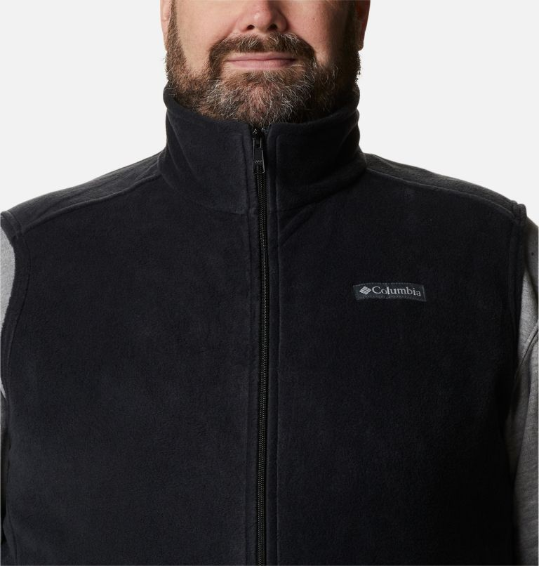 Gilet polaire Steens Mountain™ pour homme - Grandes tailles Gilet polaire Steens Mountain™ pour homme - Grandes tailles, a2