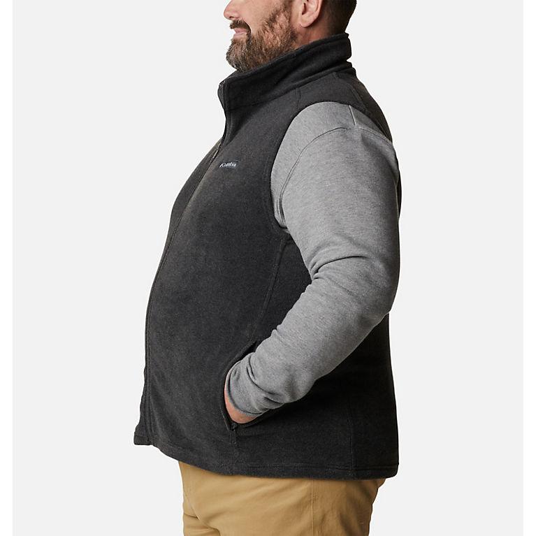 Gilet polaire Steens Mountain™ pour homme Grandes tailles
