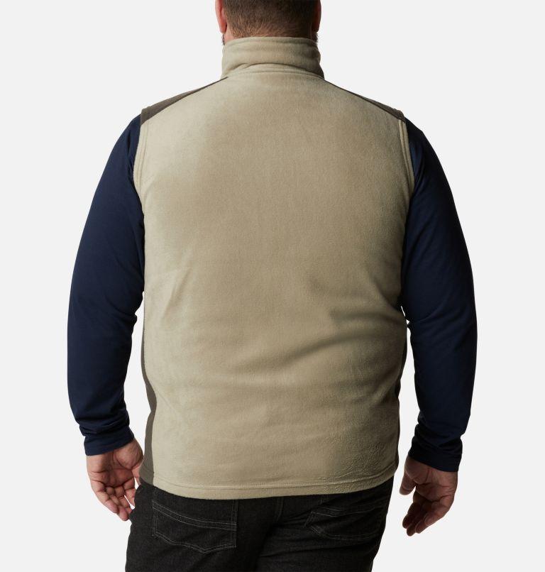 Men's Steens Mountain™ Fleece Vest - Big Men's Steens Mountain™ Fleece Vest - Big, back