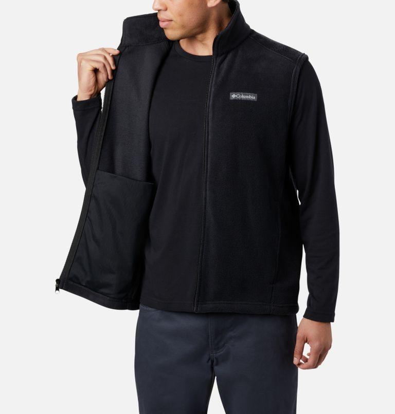 Men's Steens Mountain™ Fleece Vest - Tall Men's Steens Mountain™ Fleece Vest - Tall, a2