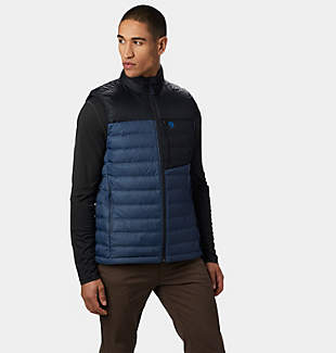 Men's Dynotherm™ Down Vest