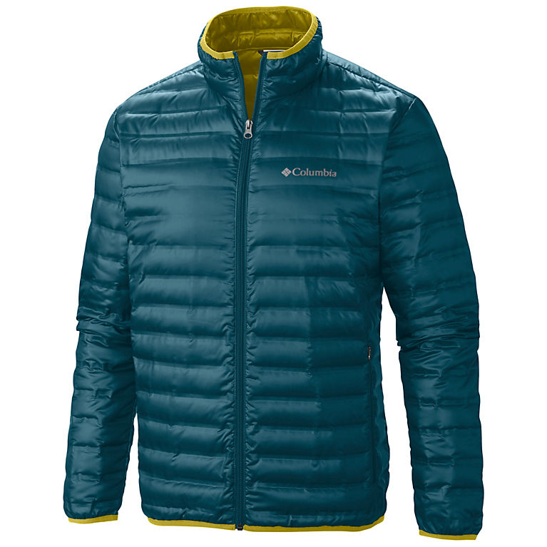 Sporting Goods Columbia Sportswear Mens Big Flash Forward Down Vest Columbia
