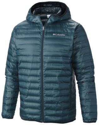Columbia Sportswear Mens Flash Forward Down Jacket