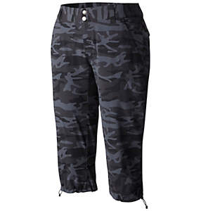 Women's Saturday Trail™ Camo Knee Pant