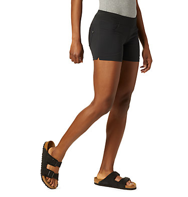 Women's Dynama™ Short Dynama™ Short | 253 | XL, Black, front