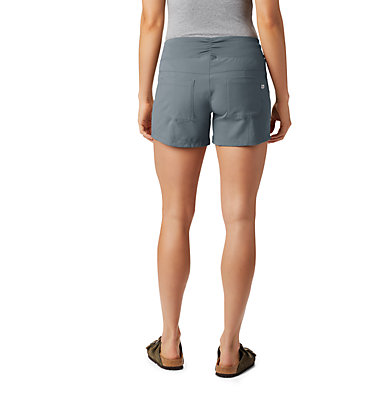 Women's Dynama™ Short Dynama™ Short | 253 | L, Light Storm, back