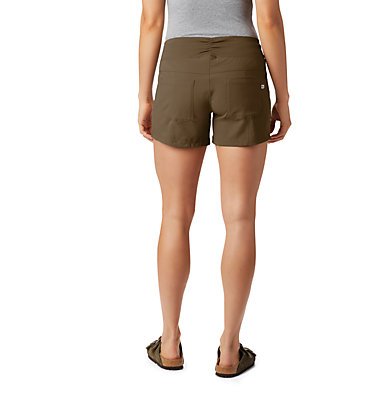 Women's Dynama™ Short Dynama™ Short | 253 | XL, Raw Clay, back