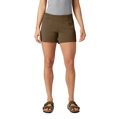 Women's Dynama™ Short Dynama™ Short | 253 | L, Raw Clay, front