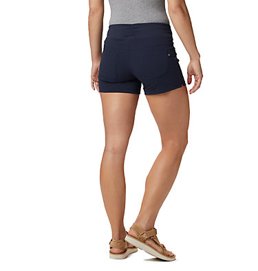 Women's Dynama™ Short Dynama™ Short | 253 | XL, Dark Zinc, back