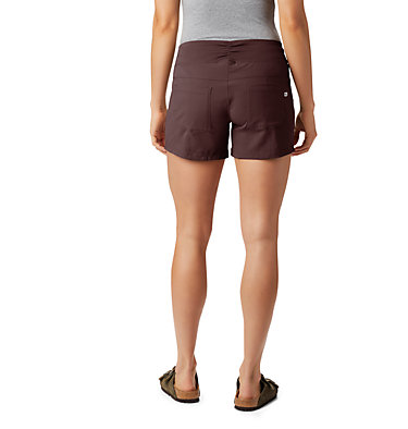 Women's Dynama™ Short Dynama™ Short | 253 | L, Washed Raisin, back