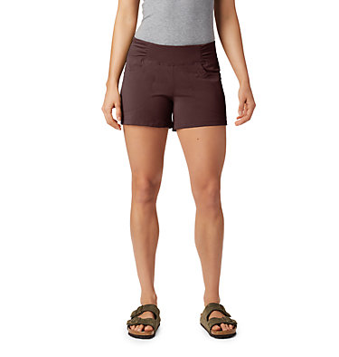 Women's Dynama™ Short Dynama™ Short | 253 | L, Washed Raisin, front