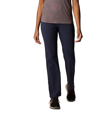 Pantalon Dynama™ Femme Dynama™ Pant | 055 | L, Dark Zinc, front