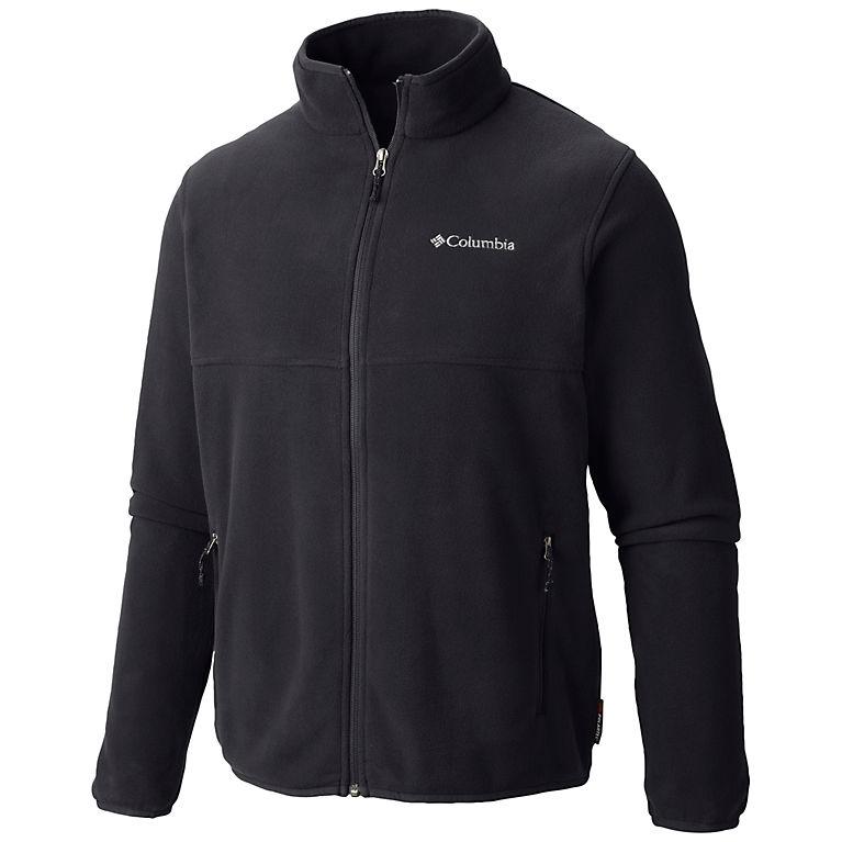 Men's Fuller Ridge™ Fleece Jacket Tall