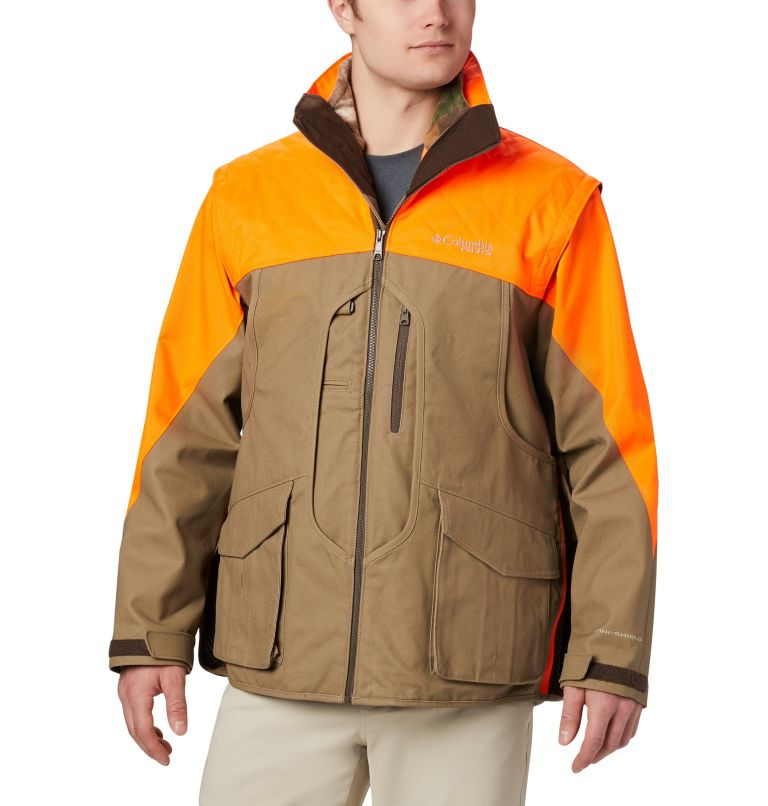 Men's PHG Ptarmigan™ Interchange Parka Men's PHG Ptarmigan™ Interchange Parka, front