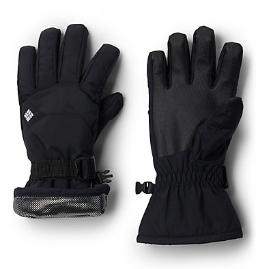 Kids' Whirlibird™ Ski Gloves Youth Whirlibird™ Glove | 011 | L, Black, a1