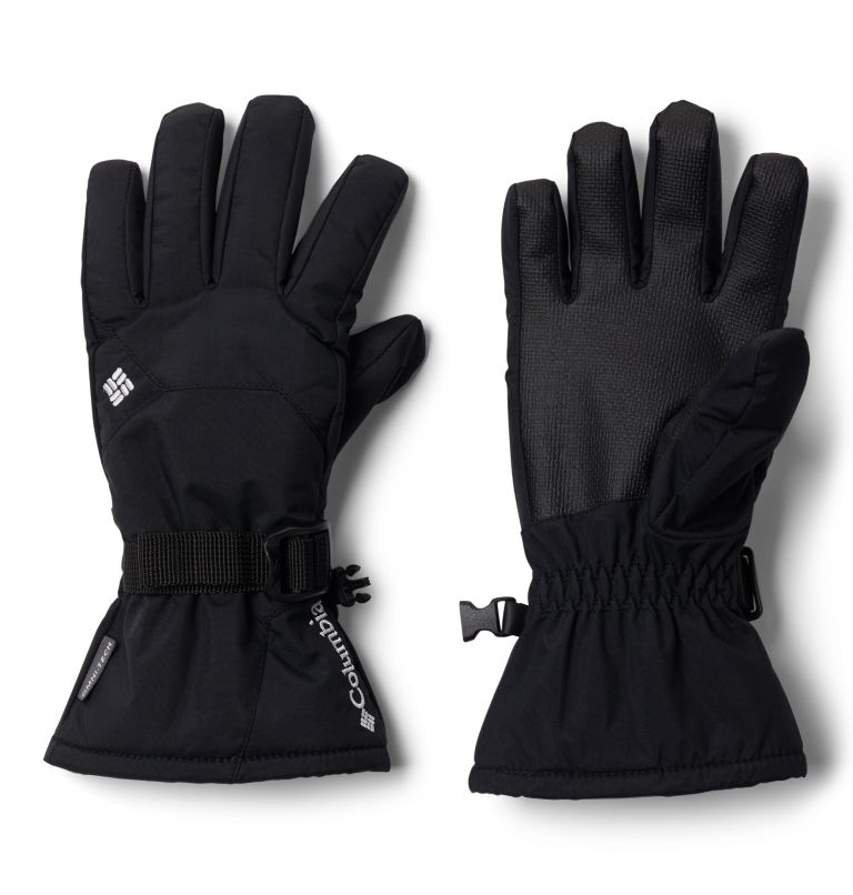 Youth Whirlibird™ Glove | 011 | S Gants Whirlibird™ Junior, Black, front