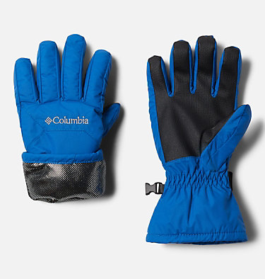 Kids' Whirlibird™ Ski Gloves Youth Whirlibird™ Glove | 011 | L, Bright Indigo, a1