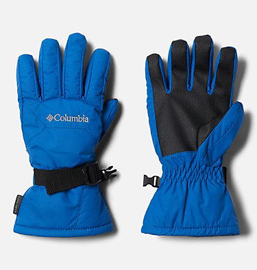 Kids' Whirlibird™ Ski Gloves Youth Whirlibird™ Glove | 011 | L, Bright Indigo, front