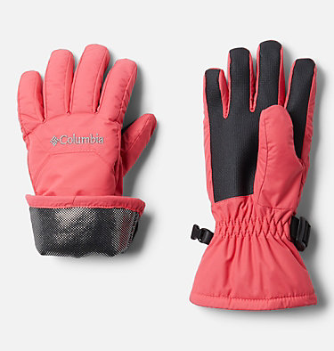Kids' Whirlibird™ Ski Gloves Youth Whirlibird™ Glove | 011 | L, Bright Geranium, a1