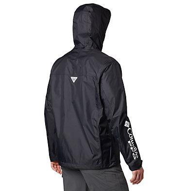Men's PFG Storm™ Jacket PFG Storm™ Jacket | 469 | XS, Black, Cool Grey, back