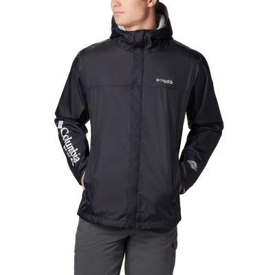 Columbia Mens PFG Storm Jacket