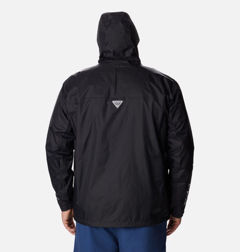 Men's PFG Storm™ Jacket – Big Men's PFG Storm™ Jacket – Big, back