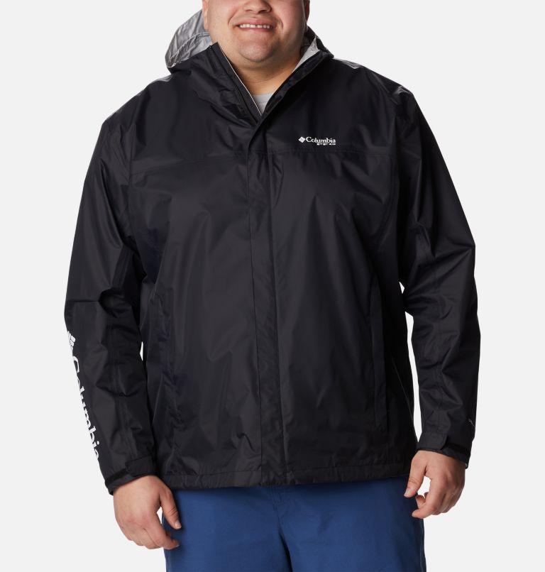 Manteau PFG Storm™ pour homme – Tailles fortes Manteau PFG Storm™ pour homme – Tailles fortes, front