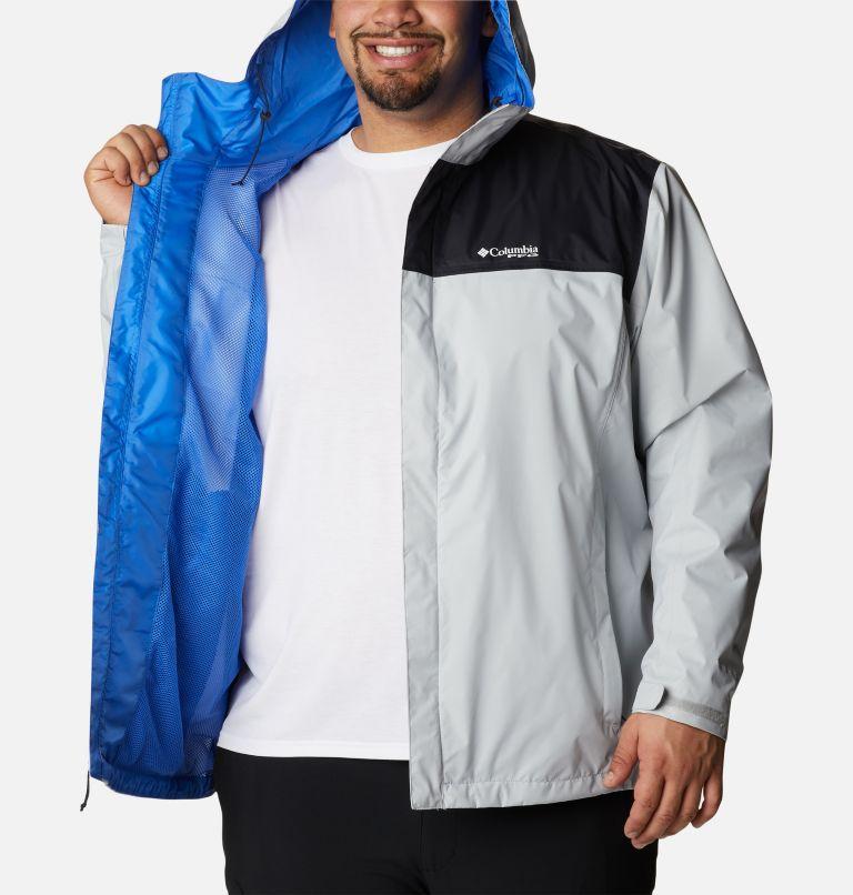 Men's PFG Storm™ Jacket – Big Men's PFG Storm™ Jacket – Big, a3