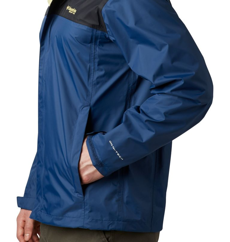 Men's PFG Storm™ Jacket – Big Men's PFG Storm™ Jacket – Big, a1