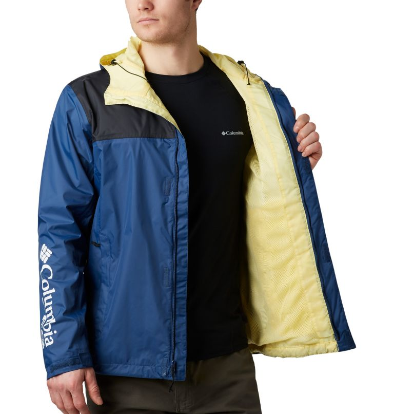 Men's PFG Storm™ Jacket – Big Men's PFG Storm™ Jacket – Big, a4