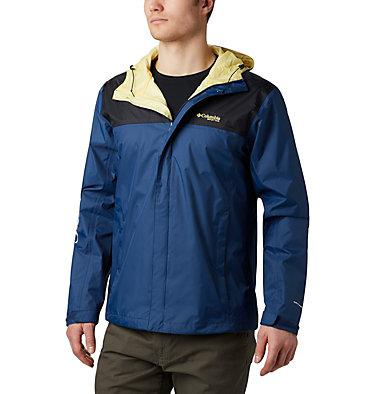 Men's PFG Storm™ Jacket – Big PFG Storm™ Jacket | 469 | 1X, Carbon, Sunlit, front