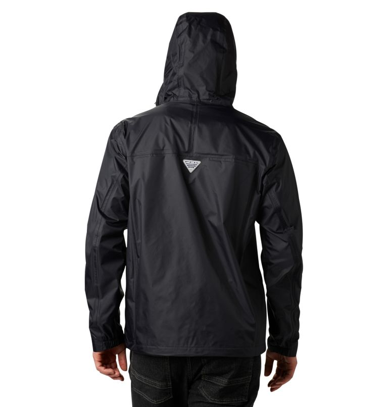 Men's PFG Storm™ Jacket – Tall Men's PFG Storm™ Jacket – Tall, back