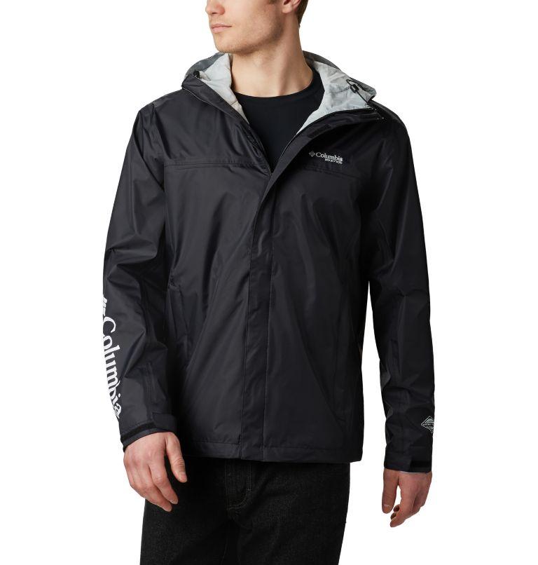Manteau PFG Storm™ pour homme – Grandes tailles Manteau PFG Storm™ pour homme – Grandes tailles, front
