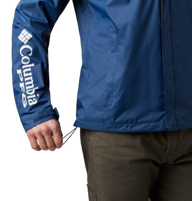 PFG Storm™ Jacket | 469 | 3XT Men's PFG Storm™ Jacket – Tall, Carbon, Sunlit, a2