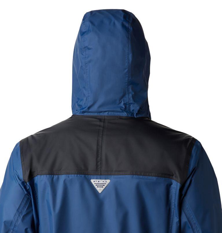 PFG Storm™ Jacket | 469 | 3XT Men's PFG Storm™ Jacket – Tall, Carbon, Sunlit, a3