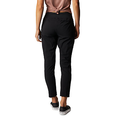 Women's Dynama™ Ankle Pant Dynama™ Ankle | 010 | XL, Black, back
