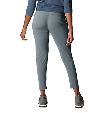 Women's Dynama™ Ankle Pant Dynama™ Ankle | 252 | L, Light Storm, back