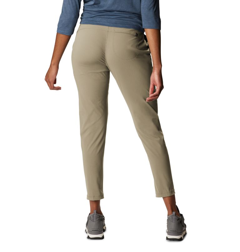 Women's Dynama™ Ankle Pant Women's Dynama™ Ankle Pant, back