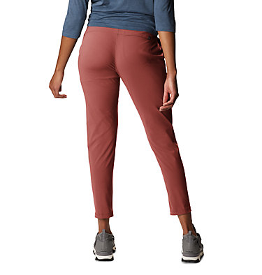 Women's Dynama™ Ankle Pant Dynama™ Ankle | 252 | L, Washed Rock, back