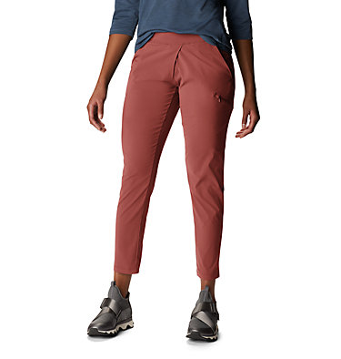 Women's Dynama™ Ankle Pant Dynama™ Ankle | 252 | L, Washed Rock, front