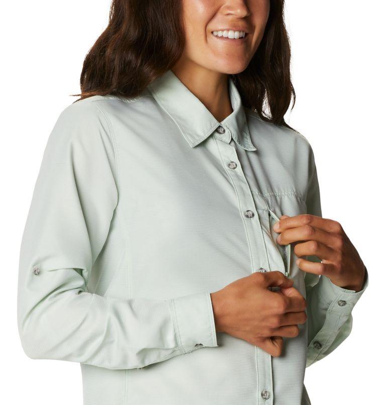 Canyon™ Long Sleeve Shirt | 388 | XS Women's Canyon™ Long Sleeve Shirt, White Fern, a2