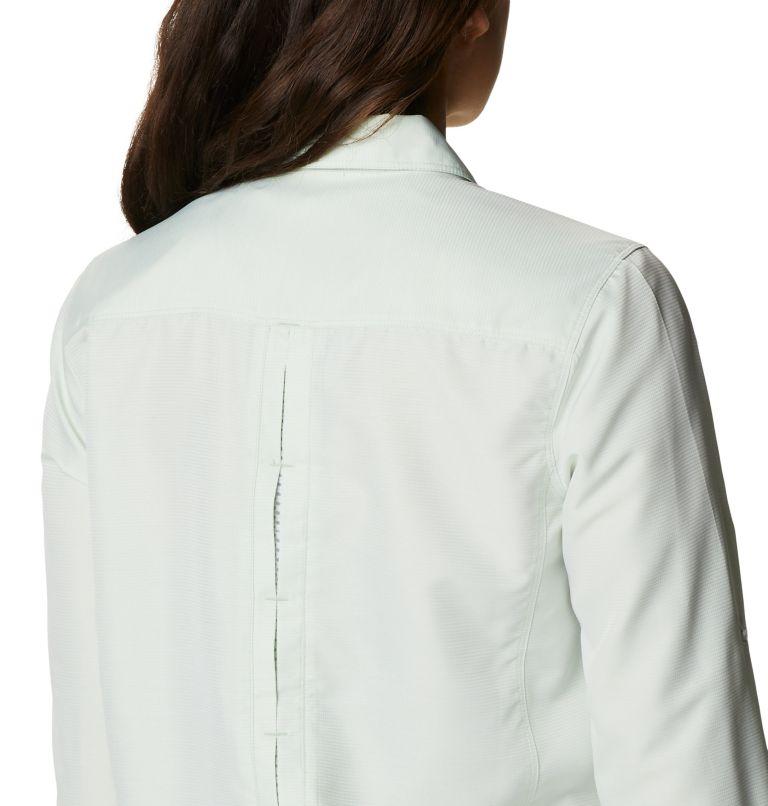 Canyon™ Long Sleeve Shirt | 388 | XS Women's Canyon™ Long Sleeve Shirt, White Fern, a3