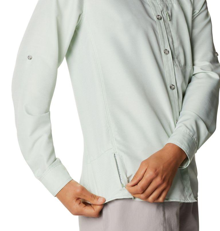 Canyon™ Long Sleeve Shirt | 388 | XS Women's Canyon™ Long Sleeve Shirt, White Fern, a4