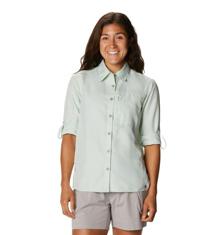 Canyon™ Long Sleeve Shirt | 388 | XS Women's Canyon™ Long Sleeve Shirt, White Fern, a5