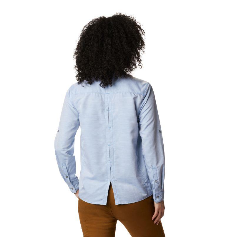 Women's Canyon™ Long Sleeve Shirt Women's Canyon™ Long Sleeve Shirt, back