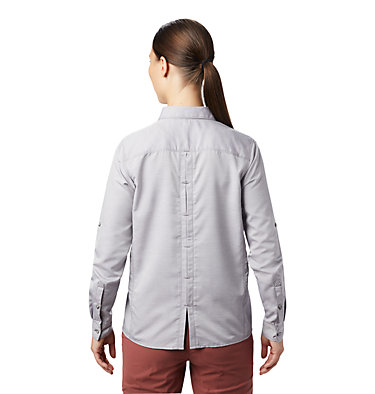 Women's Canyon™ Long Sleeve Shirt Canyon™ Long Sleeve Shirt | 549 | L, Dusted Sky, back