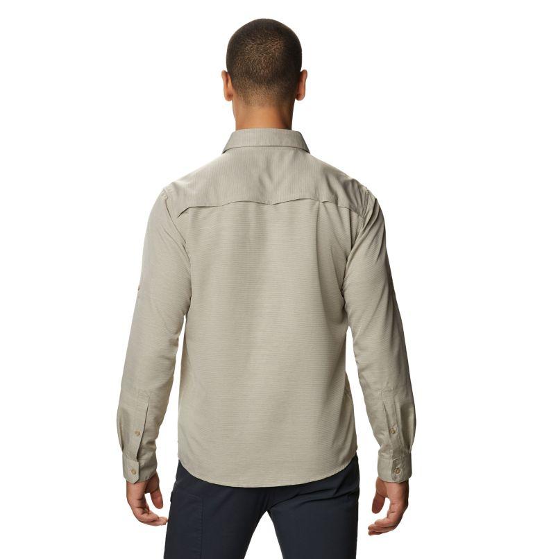 Men's Canyon™ Long Sleeve Shirt Men's Canyon™ Long Sleeve Shirt, back