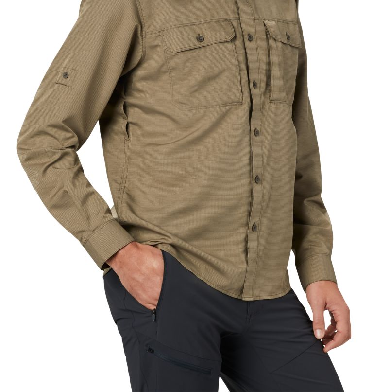 Men's Canyon™ Long Sleeve Shirt Men's Canyon™ Long Sleeve Shirt, a3