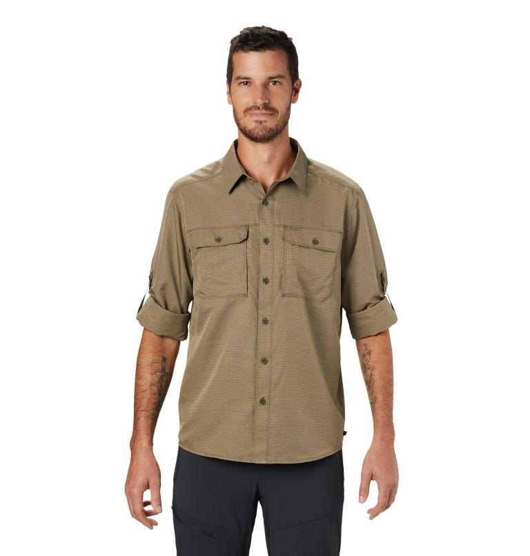 Men's Canyon™ Long Sleeve Shirt Men's Canyon™ Long Sleeve Shirt, a5