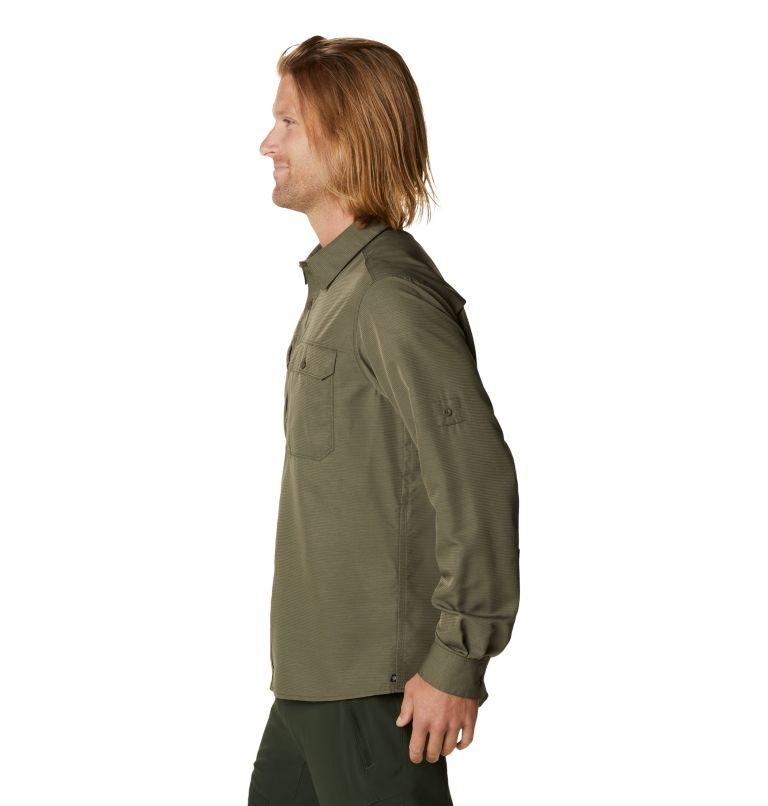 Canyon™ Long Sleeve Shirt | 253 | S Men's Canyon™ Long Sleeve Shirt, Raw Clay, a1